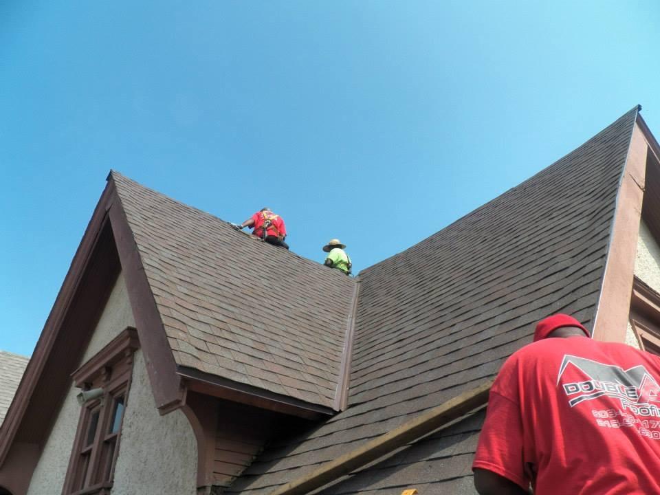 roofing Installation dekalb